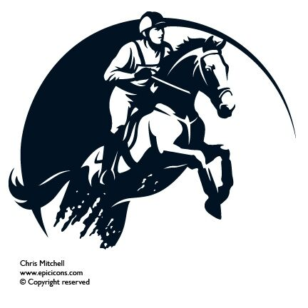 Badminton Horse Trials Logo