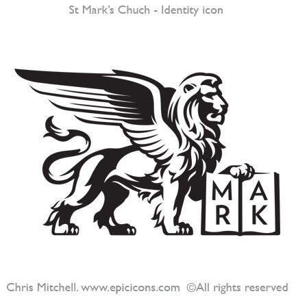 St Marks Church Logo
