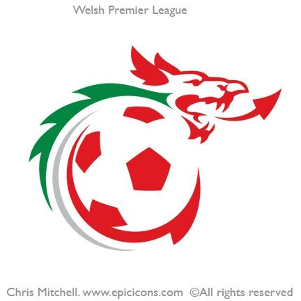 Welsh Premier League Logo