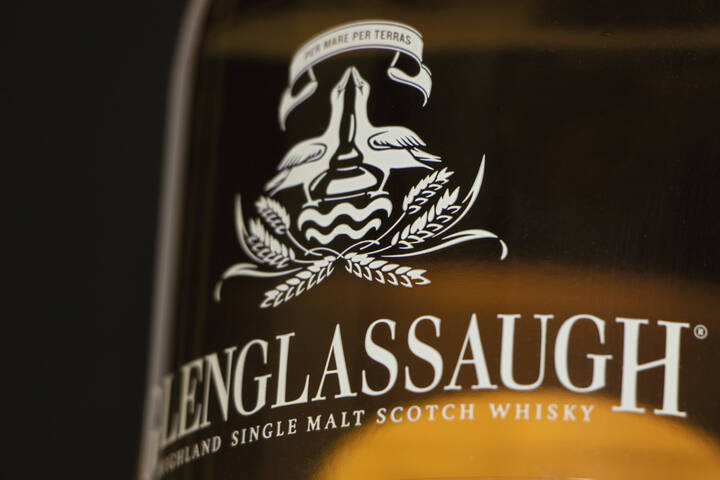 Glenglassaugh Scotch Whisky Brand logo