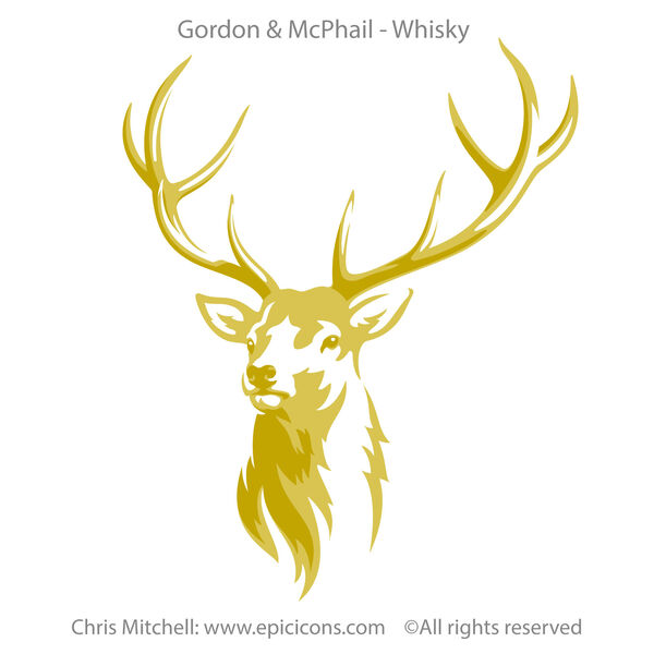 Gordon Mc Phail brand logo