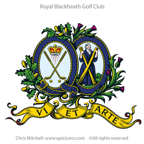 Royal Black Heath Identity