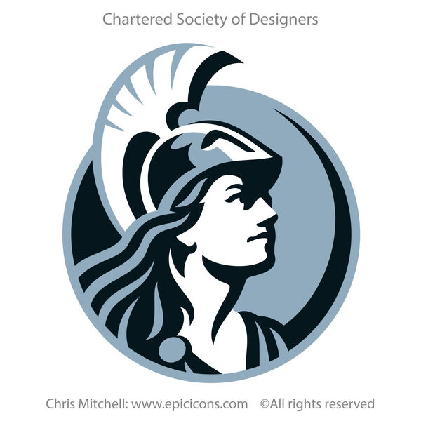 Chartered Society of Designers Identity