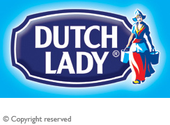 Dutch Lady