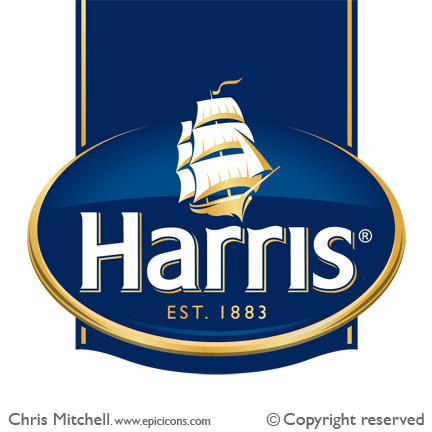 Harris Coffee