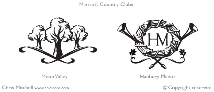 Marriott Country Clubs
