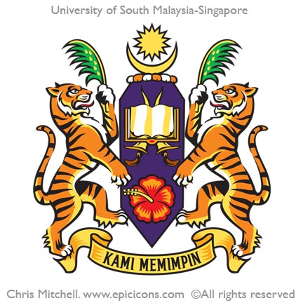 USM Crest indentity