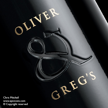 Oliver Gregs.
