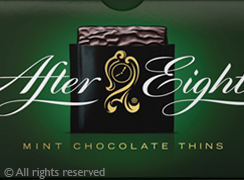 After Eight - Brand icon
