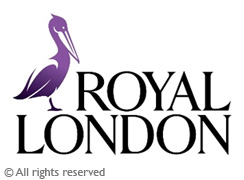 Royal London pensions group.