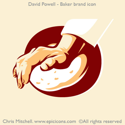 David Powell Bakeries.