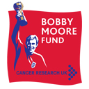 The Bobby Moore Fund.
