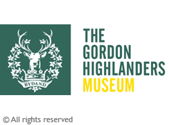 Gordon Highlanders Museum.